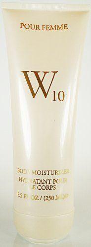Tan Enhancing Body Moisturizer.Hydrant Pour Le Corps. W10. 8.5 fluid ounces / (250ml) Price is for 1 Single Bottle by Pour Homme, http://www.amazon.com/dp/B006PW96P2/ref=cm_sw_r_pi_dp_c1Pprb1FWQKT4