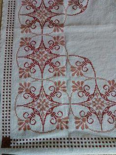 Cross Stitching, Cross Stitch Embroidery, Embroidery Patterns, Embroidery Monogram, Beads, Rugs, Canvas, Crochet, Fabrics