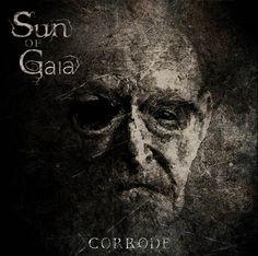 "[CRÍTICAS] SUN OF GAIA (AUS) ""Corrode"" CD EP 2016 (Autoeditado)"