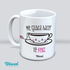 Disney Coffee Shop, Coffee Cups, Cute Cups, Cool Mugs, Posca, Mug Designs, Boyfriend Gifts, Interior Design Living Room, Diy Gifts