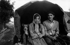 Romania, By Josef Koudelka. People Photography, Street Photography, Art Photography, Vintage Photographs, Vintage Images, Eugene Richards, Helen Levitt, Elliott Erwitt, Show Me The Way