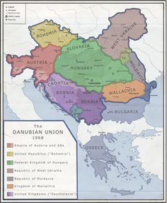 Click this image to show the full-size version. Historical Pictures, Historical Maps, Map Symbols, Imaginary Maps, European Map, Road Trip Map, Alternate History, Fantasy Map, Teaching History