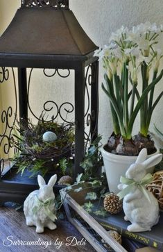10 Simple Tips for Creating the Perfect Vignette