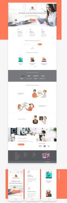 Selected web design & development for efficient digital products & startups