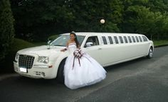 Quince/Sweet 16 Limousine