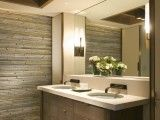 Modern Rustic Bathroom Vanity Design, Pictures, Remodel, Decor and Ideas - page 6 Bathroom Vanity Designs, Rustic Bathroom Vanities, Bathroom Renos, Bathroom Interior Design, Master Bathroom, Bathroom Ideas, Bathroom Wall, Small Bathroom, Bathroom Modern