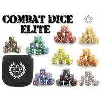 Axis & Allies Combat Dice