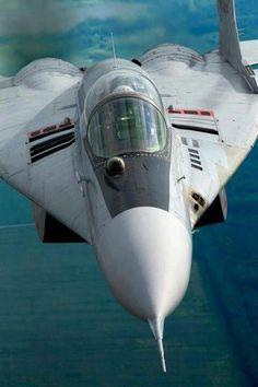 Sextant Blog: 134.) MiG-29 'Fulcrum' Mikoyan - Superiority Fighter - Микоян МиГ-29 истребитель - чертежи - drawings & cutaways