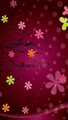 【人気182位】Flower Wallpapers for Samsung Galaxy S5 57 | iPhone6Plus壁紙/待受画像ギャラリー