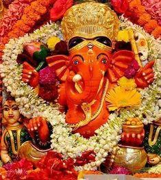 Please save to my Gallery Jai Ganesh, Ganesh Lord, Shree Ganesh, Lord Krishna, Ganesha Art, Shri Ganesh Images, Ganesha Pictures, Radha Krishna Images, Ganesh Wallpaper