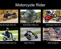 motorcycle memes | Have any other motorcycle ones you've seen?