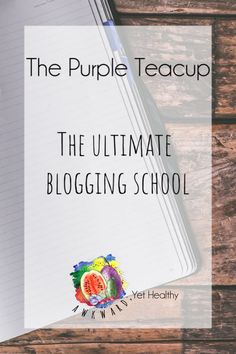 Blogging school that will change your life