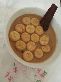 Habichuelas con dulce Dominicana