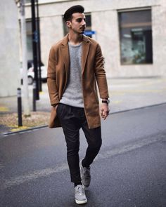 Style by @ianna27  Via @gentwithstreetstyle  Yes or no?  Follow @mensfashion_guide for dope fashion posts!  #mensguides #mensfashion_guide
