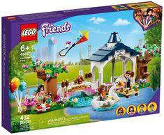 Birthday Gifts For Kids, Birthday Presents, Lego Balloons, Lego Friends Sets, Presents For Kids, Lego News, Party Activities, Imaginative Play, Impreza