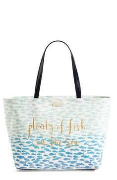 kate+spade+new+york+'splash+out+-+francis'+tote+(Nordstrom+Exclusive)+available+at+#Nordstrom