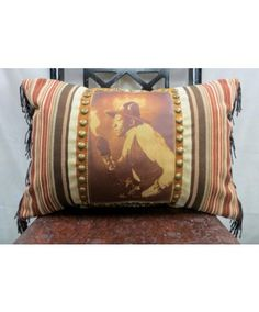 Double D Ranch Bronco Pillows   Jenny Longhorn | Double D Ranch | Pinterest  | Ranch And Pillows