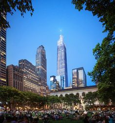 Gallery of New York's Future Second Tallest Tower Breaks Ground - 20