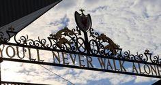 Thousands in Liverpool mark Hillsborough 25th anniversary
