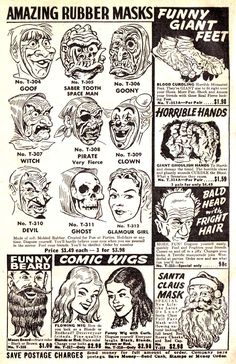 If you've ever read a silver age comic book in your life, chances are you've seen the ad for World Wide Diamond Co. Comics Vintage, Old Comics, Vintage Comic Books, Retro Ads, Vintage Advertisements, Vintage Ads, Vintage Posters, Monster Mask, Scary Monsters