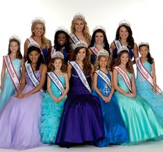 How to Win Best Resume in National American Miss | Pageants, Beauty ...