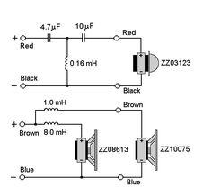 complete crossover diagram example component design in. Black Bedroom Furniture Sets. Home Design Ideas