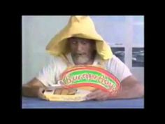 Another awesome Burger Boy commercial featuring cardboard boats, Popeye, mariachi fish, and other strangeness. A Funny, Funny Stuff, Some Fun, Laughing, Boats, Commercial, Lol, Fish, Awesome