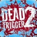 Download DEAD TRIGGER 2 V 1.2.1:  Has no equal This game is the best zombie game hands down. Beats Contract killer zombies and even dead effect2. Great graphics and a good progression – you don't have to pay to go on, at least not in the early stages. I just wish it could be played offline. Here we provide DEAD...  #Apps #androidgame #MADFINGERGames  #Action http://apkbot.com/apps/dead-trigger-2-v-1-2-1.html