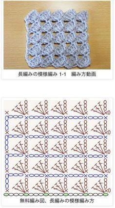 Best 11 Free crochet pattern pattern is for a sweater but can use the general stitch for other projects salvabrani – artofit – Artofit – SkillOfKing. Hexagon Crochet Pattern, Crochet Motifs, Crochet Diagram, Crochet Stitches Patterns, Crochet Chart, Crochet Squares, Diy Crochet, Crochet Designs, Stitch Patterns