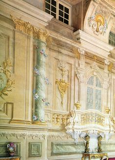 Villa Malaspina(classical addiction) Villa Malaspina #Pontremoli #Tuscany #adsi