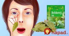 Výrazné účinky proti starnutiu, ako aj obnova pokožky a antioxidačný účinok – všetky tieto vlastnosti majú bobkové listy na našu tvár. Možno niekto nerád používa toto korenie vo varení, pretože má silnú arómu, ale rozhodne ho neodmietajte používať pre zdravie a krásu vašej pokožky. Masky a pleťové vody založené na tomto korení sú podobné drahým... Diy Face Mask, Home Remedies, Health And Beauty, Herbalism, Hair Beauty, 1, Herbs, Makeup, Projects
