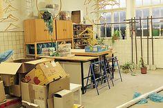 two lives Einklang / Werkstatt-Atelier: Und nun...