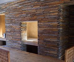 We are importers, suppliers and installers of natural stone cladding, tiles and adhesives offering the highest quality & best prices in the tiling industry. Natural Stone Cladding, Stone Feature Wall, Adhesive Tiles, Living Room Interior, Water Features, Natural Stones, Mountain, Building, Nature