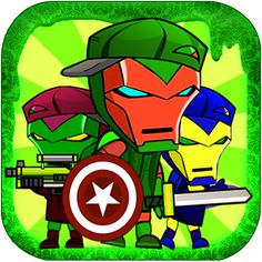 Super Iron Wars ** Check out this great product.