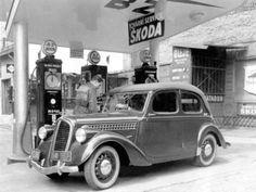 Photos of Škoda Popular (Type Bugatti, Lamborghini, Audi, Porsche, Vintage Cars, Antique Cars, Volkswagen, Car Tuning, Old Cars