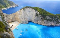 7 Travel Destinations With Beautiful Blue Waters | VIVA Lifestyle & Travel