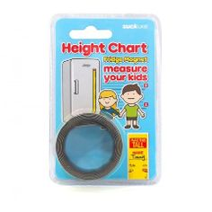 Shop Suck UK - Height Chart Fridge Magnet at Peter's of Kensington. View our range of Suck UK online. Why in the world would you shop anywhere else for Suck UK? Magnetic Tape, Highchair Cover, Height Chart, Xmas Stockings, Gifts For New Parents, Vinyl Sheets, Salt Dough, Chairs For Sale, General Store