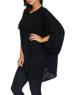 Super Drape Cozy Top - LIMITED (AU $99AUD / US $70USD) by Black Milk Clothing