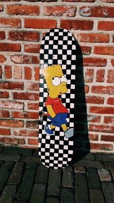 Painted Skateboard, Skateboard Deck Art, Skateboard Design, Skateboard Girl, Custom Skateboard Decks, Custom Skateboards, Cool Skateboards, Skate Photos, Skater Girl Outfits