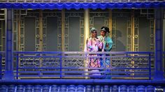 How China uses Shakespeare to promote its own bard#Sober Lookchinafinis#January 6 2017 at 02:17AM#via-IF