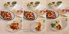 Fajitas de Pollo Kitchenaid, Cupcakes, Carne, Mexican, Ethnic Recipes, Food, Spoons, Mugs, Chicken Fajitas