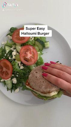 Healthy Meal Prep, Easy Healthy Recipes, Healthy Snacks, Vegetarian Recipes, Healthy Eating, Cooking Recipes, Bread Recipes, Clean Eating, Fat Burning Foods