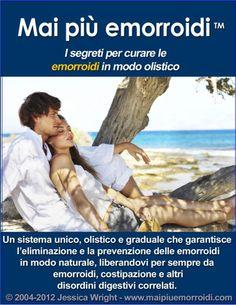 Mai+Più+Emorroidi+Ebook+Gratis+Scarica