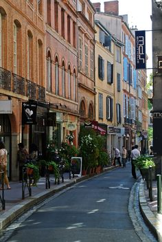 Day 5 - Toulouse