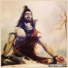 Lord Shina new Shiva Hindu, Shiva Art, Shiva Shakti, Hindu Deities, Hindu Art, Krishna, Hindus, Lord Shiva, Durga