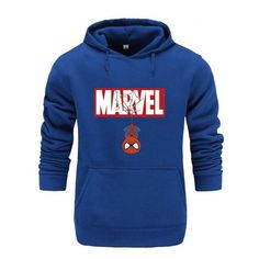 Brand Superhero The Avengers 3 Spiderman Iron Man Hoodies Iron Spider man Venom Black Panther Spider-Gwen Pullover Sweatshirt Ou - light gray 1 XXXL Iron Spider, Spider Gwen, Printed Sweatshirts, Mens Sweatshirts, One Piece Hoodie, Marvel Clothes, Cool Hoodies, Men's Hoodies, Avengers