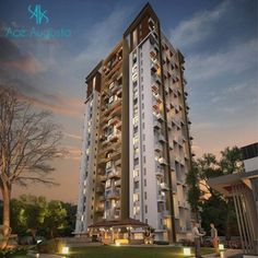 Ace Augusta - 2 BHK Semi Furnished Presidential Apartments by Jhamtani Group at Hinjewadi,Pune. To Know more & Enquire now @ http://www.puneproperties.com/ace-augusta-apartments-hinjewadi.html #PuneProperties #FlatsinPune #ApartmentsinPune #FlatsinHinjewadi #ApartmentsinHinjewadi