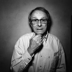English film and television director, Ken Loach, is one of our admired Raindance patrons.