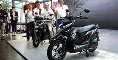 Harga Honda BeAT Terbaru Street eSP Capai Rp 15 Jutaan