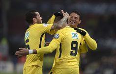 Neymar đã đá được Cavani khỏi PSG (Tin tức kết quả bóng (kqbd) đá 24h)